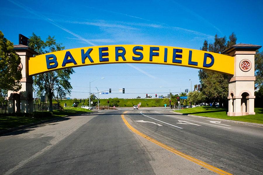 -Bakersfield