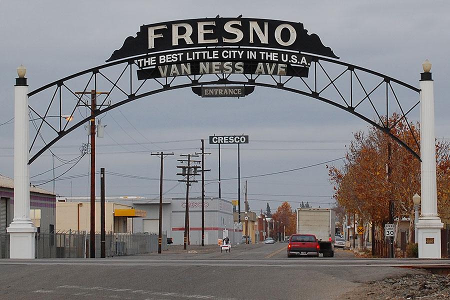 -Fresno