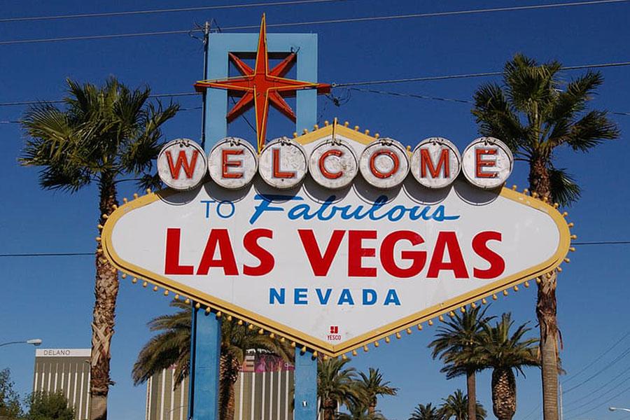 -Las Vegas