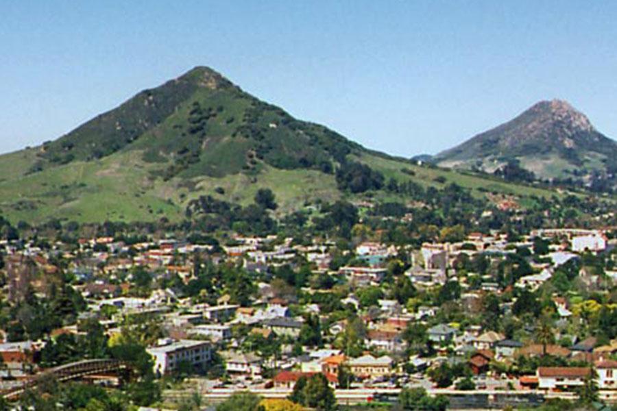 -San Luis Obispo