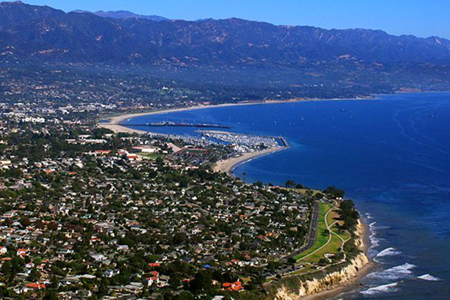 -Santa Barbara
